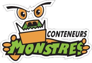 Conteneurs Monstres